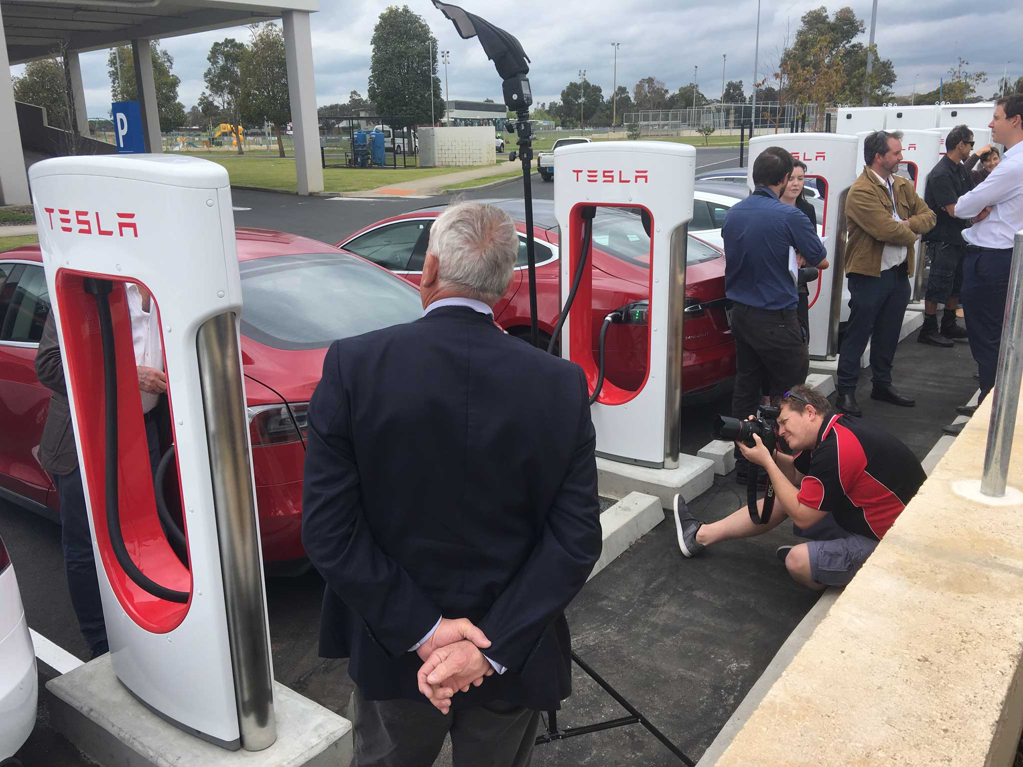 October 2017 – Tesla Owners Club Western Australia