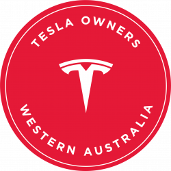 Tesla Owners Club Western Australia-